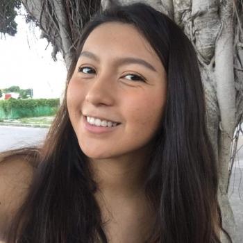 Niñera en Cancún: Mishel