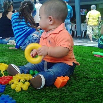 Babysitter in Medellín: Paola