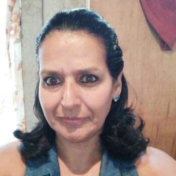 Babysitter San José: Lizbeth