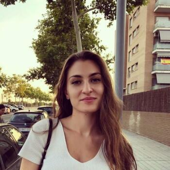 Canguro en Sabadell: Estefania