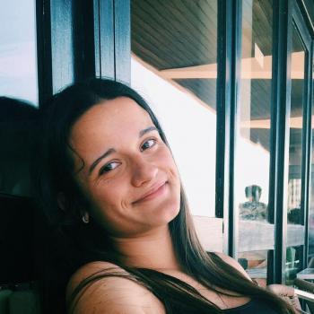 Babysitter Faro: Alexandra Constantino