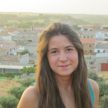 Niñera Ciudad Real: Vanessa
