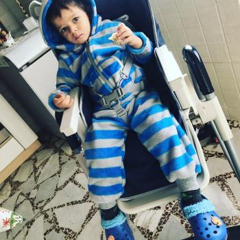 Babysitting job Rome: babysitting job Piergiorgio