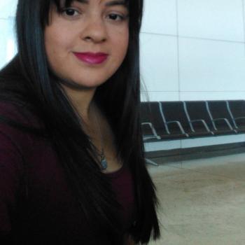 Babysitter Faro: Norida Andrea Carrera