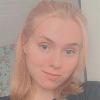 Barnvakt Sundsvall: Isabelle
