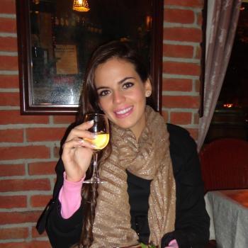 Trabajo de canguro en Valencia: trabajo de canguro Stephanie
