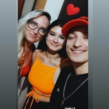 Babysitter Florianópolis: Gabrielly