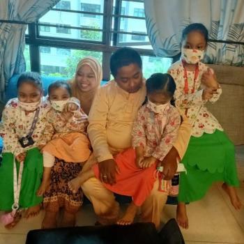 Parent Singapore: Suriana