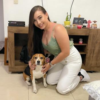 Babysitter in Miami: Alejandra