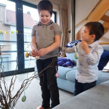 Babysitadres in Sint-Niklaas: Tamara