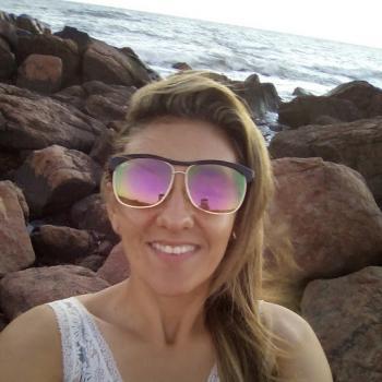 Niñera Maldonado: Florencia