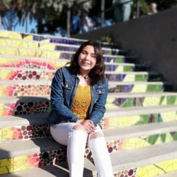 Niñera Puente Alto: Maira