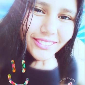 Niñera en Huacho: Ximena