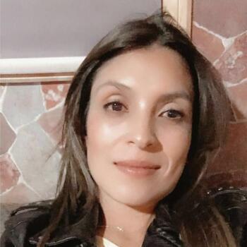 Babysitter in Port Montt: Francisca Belén
