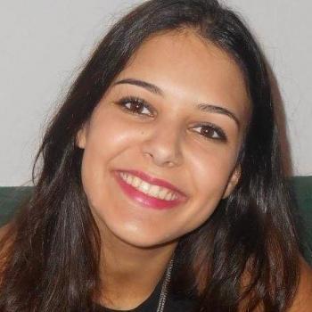 Babysitter Lisboa: Carolina