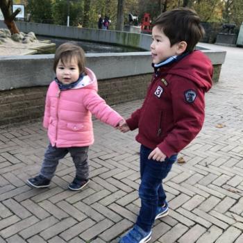 Oppasadres in Amsterdam: oppasadres Christine