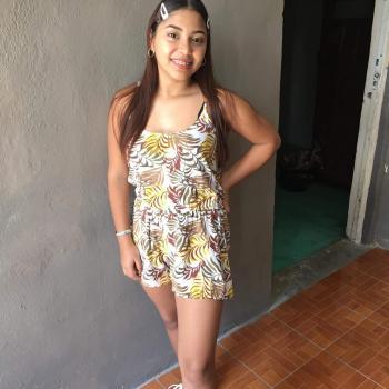 Niñera Gral. Escobedo: Mara Gabriela Guadalupe