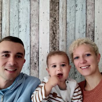 Babysitting job in Saint-Maurice: babysitting job Marine