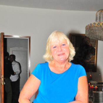 Oppas in Wassenaar: Ilse