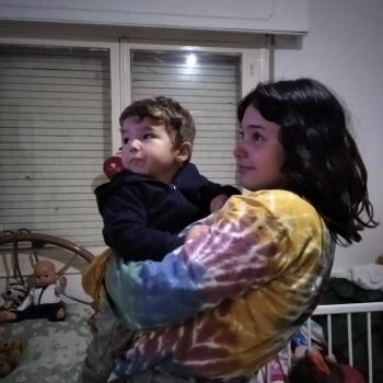 Babysitter in Santiago Vázquez: Rocio