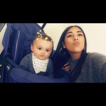 Baby-sitter Charleroi: Yousra