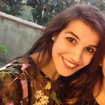 Babysitter Cagliari: Arianna