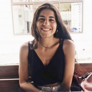 Niñera Barcelona: Alba