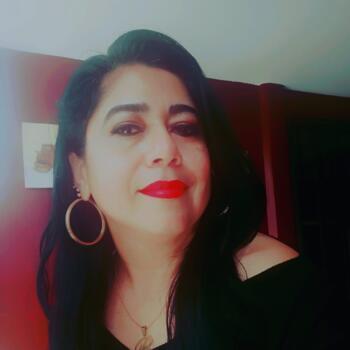 Niñera Desamparados (San José): Sandra