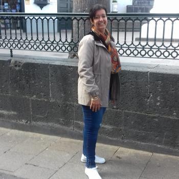 Nanny Santa Cruz de Tenerife: Ivelis del Carmen