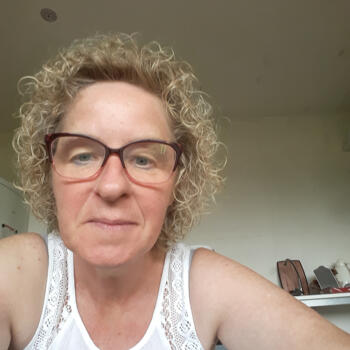 Nounou Oud-Turnhout: Kristel
