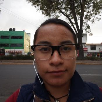 Niñera Ciudad de México: Imelda