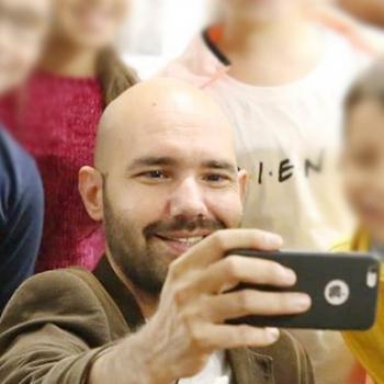 Childminder Turin: Davide