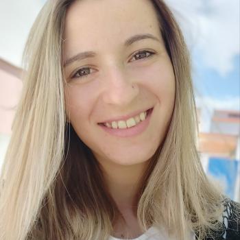 Babysitter Óbidos: Érica Cristina