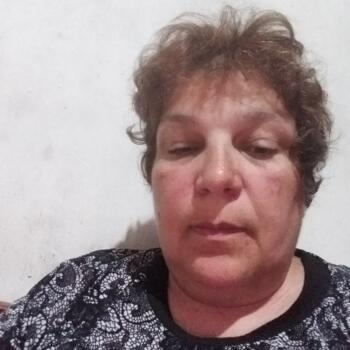 Niñera Montevideo: Adriana