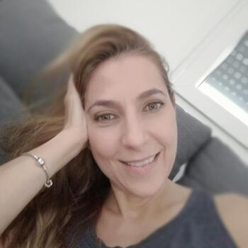 Canguro Pozuelo de Alarcón: Ana María