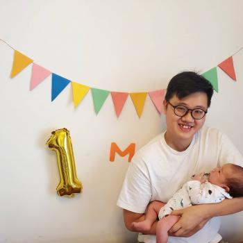 Babysitting job in Kowloon: 威進