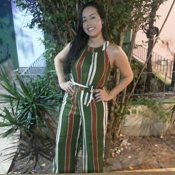 Babysitter in Natal: Maryjane