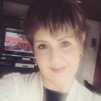 Niñera Bogotá: MARTHA PATRICIA