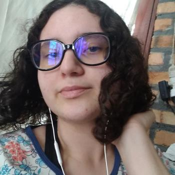 Babá em Balneário Camboriú: Maryelen Karine