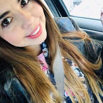 Babysitter in Saltillo: Magaly