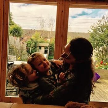 Nanny Wellington: Sara