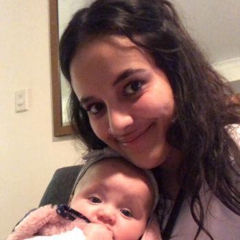 Babysitter Palmerston North: Tyler