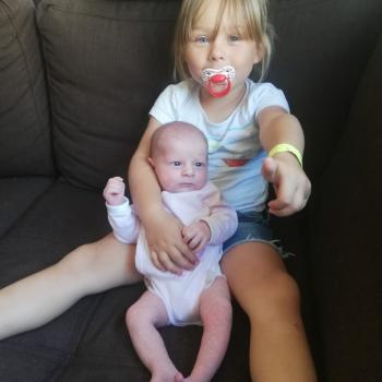 Babysitten Oudenaarde: babysitadres Melissa