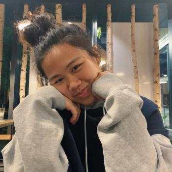 Babysitter in Singapore: Christel