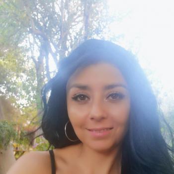 Niñera Santiago de Chile: Carolina