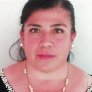 Niñera Toluca de Lerdo: Isabel Sarina