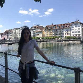 Nanny in Zürich: Paula
