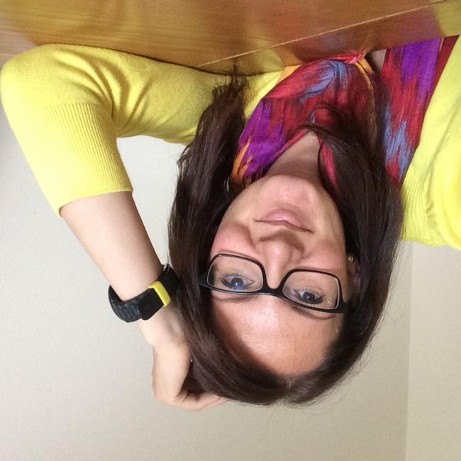 Babysitting job in Aldershot: Kseniya