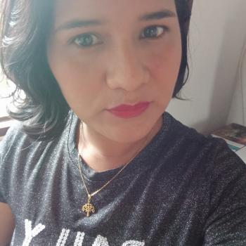Niñera en Cartagena de Indias: Emna