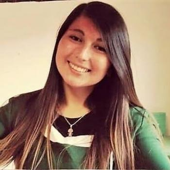 Niñera en Hualqui: Jessica